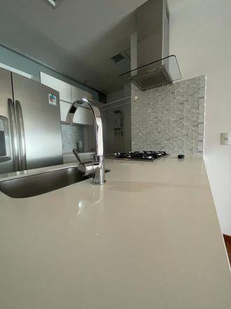 Rent this 1 bed apartment on Traversale Superior in Comuna 14 - El Poblado, Medellín