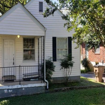 Rent this 2 bed house on 1264 McAlpine Avenue in Inglewood, Nashville