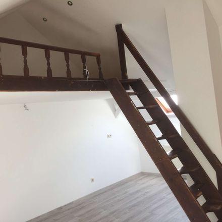 Rent this 1 bed apartment on Schillerstraße in 06712 Zeitz, Germany