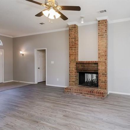 Rent this 3 bed house on 1422 New Haven Drive in Mansfield, TX 76063