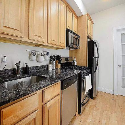Rent this 2 bed condo on 120 Willow Avenue in Hoboken, NJ 07030