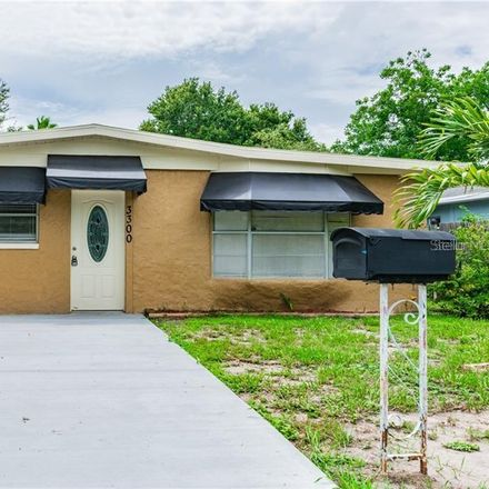 Rent this 2 bed house on 26th St N in Saint Petersburg, FL
