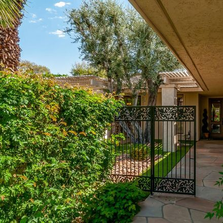 Rent this 3 bed house on 22 Lafayette Drive in Rancho Mirage, CA 92270