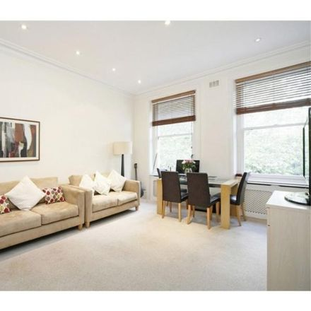 Rent this 2 bed apartment on Ashburn Gardens in London SW7 4DG, United Kingdom