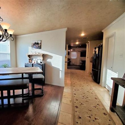 Rent this 4 bed house on 3237 Clydesdale Drive in Denton, TX 76210