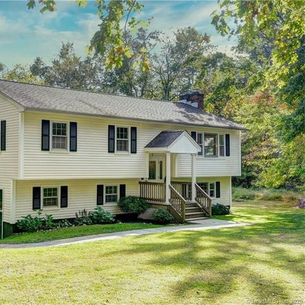 Rent this 3 bed house on 371 Barrack Hill Road in Ridgefield, CT 06877