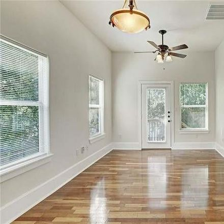 Rent this 2 bed apartment on 1611 Ulit Avenue in Austin, TX 78702