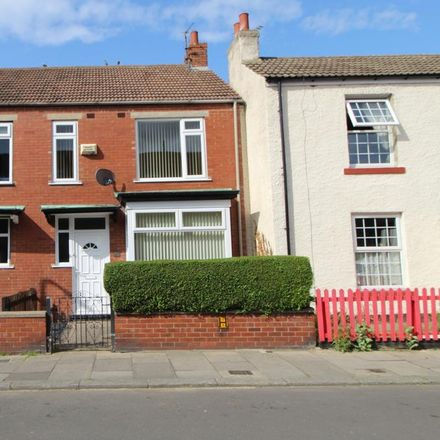 Rent this 3 bed house on Chipchase Road in Middlesbrough TS5 6EL, United Kingdom