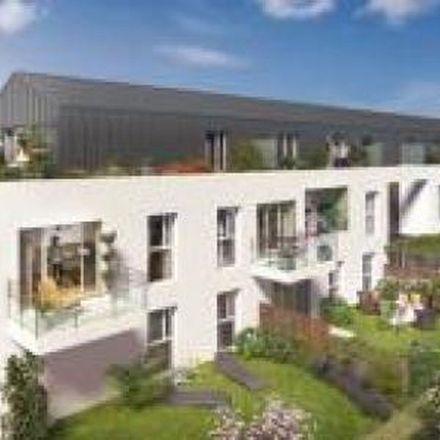 Rent this 1 bed apartment on 10 Rue Général Charette in 85340 Les Sables-d'Olonne, France