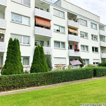 Rent this 2 bed apartment on Kreis Minden-Lübbecke in Nordstadt, NORTH RHINE-WESTPHALIA