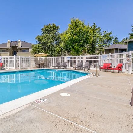 Rent this 1 bed apartment on Goecken Road in Altamont, CA CA 94551