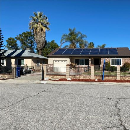 Rent this 3 bed house on 25642 Rosewood Drive in Loma Linda, CA 92354