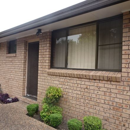 Rent this 1 bed house on 2/245 CHRISTO ROAD