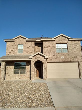 Rent this 4 bed apartment on 5608 Magellan Street in Midland, TX 79705