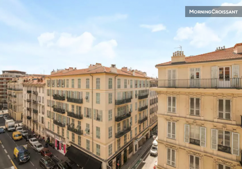 1 bed apartment at 10 Rue Dante, 06000 Nice, France | For ...
