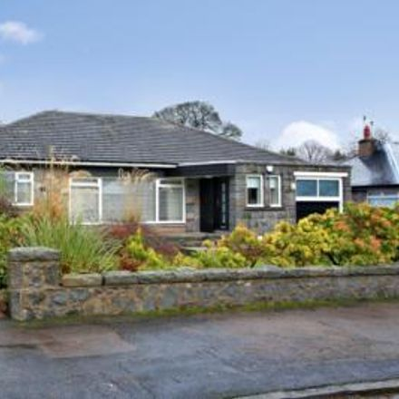 Rent this 3 bed house on Westholme Terrace in Aberdeen AB15 6AD, United Kingdom