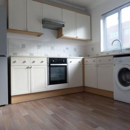Rent this 2 bed house on Shell in London Road, Spelthorne TW18 4BN