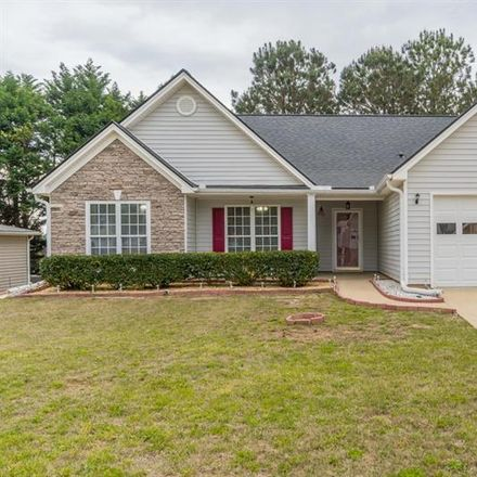 Rent this 3 bed house on Lenox Park Pl in Buford, GA