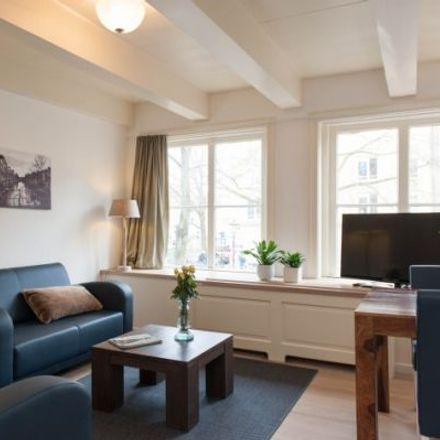 Rent this 2 bed apartment on Leliegracht 49 in 1016 GT Amsterdam, The Netherlands
