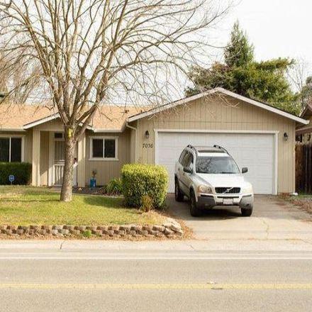 Rent this 3 bed house on 7064 Van Maren Lane in Citrus Heights, CA 95621
