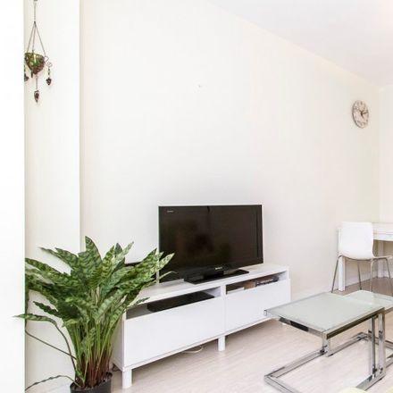 Rent this 1 bed apartment on Calle de Pilar de Zaragoza in 86, 28028 Madrid