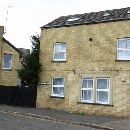 Rent this 4 bed house on Station Road in East Cambridgeshire CB6 1QE, United Kingdom