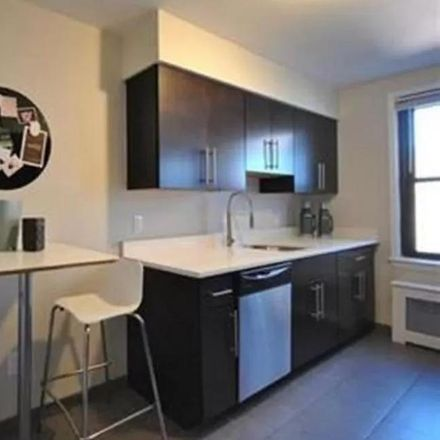 Rent this 1 bed apartment on 1011 Avenue C in Bayonne, NJ 07002