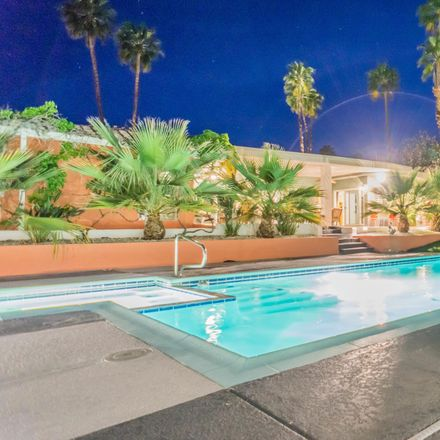 Rent this 5 bed house on 72848 Bel Air Road in Palm Desert, CA 92260