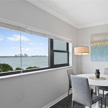 Rent this 2 bed condo on 4141 Bayshore Blvd in Tampa, FL