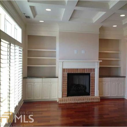 Rent this 3 bed townhouse on 15 Buford Village Walk in Buford, GA