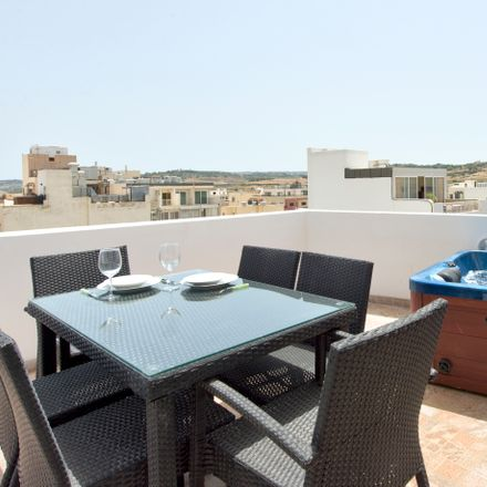 Rent this 1 bed apartment on Triq Patri G.Calleja in Saint Paul's Bay, 2825