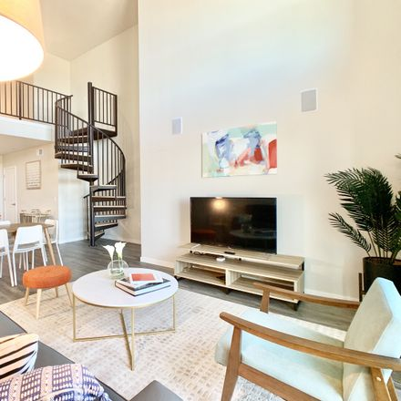 Rent this 3 bed apartment on Lazy 8 Motel in East Apache Boulevard, Tempe