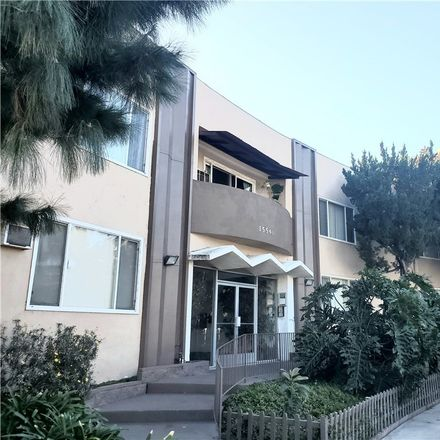 Rent this 3 bed apartment on 15540 Moorpark Street in Los Angeles, CA 91436