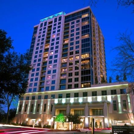 Rent this 2 bed condo on 7 Riverway in Houston, TX 77056