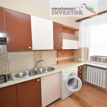 Rent this 3 bed apartment on Wincentego Pola 73 in 40-596 Katowice, Poland
