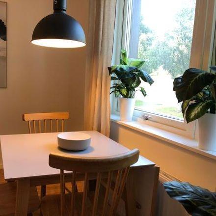 Rent this 1 bed apartment on Stålhandskegatan 20B  Göteborg 418 76