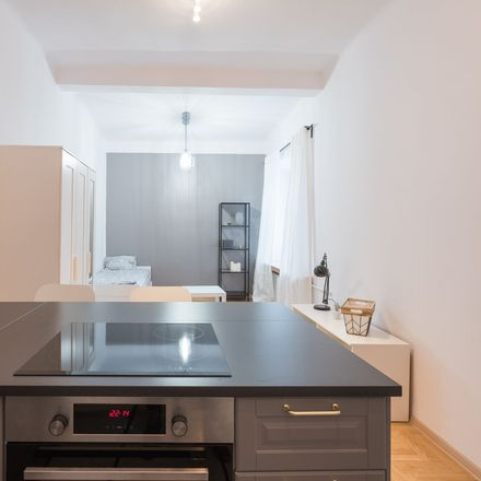 Rent this 0 bed apartment on Targowa 78 in 03-448 Warsaw, Poland