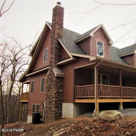 Rent this 4 bed house on 144 Candlewick Way in Lackawaxen, PA