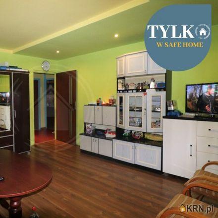Rent this 3 bed apartment on Osiedle Jagiellońskie 25 in 64-000 Kościan, Poland