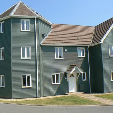 Rent this 4 bed house on Wiltshire Crescent in Royal Wootton Bassett SN4, United Kingdom