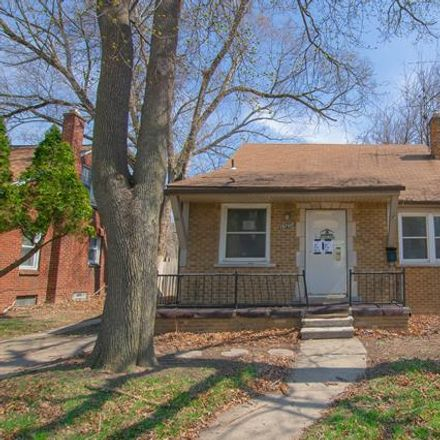 Rent this 3 bed house on 19708 Fielding Street in Detroit, MI 48219