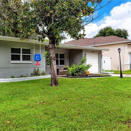 Rent this 3 bed house on 41st Avenue North in Saint Petersburg, FL 33709