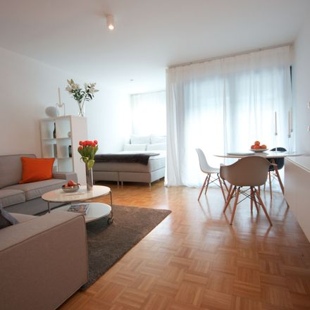 Rent this 1 bed apartment on Quincy in Breite Straße 80-90, 50667 Cologne