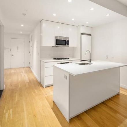 Rent this 1 bed condo on 90 William Street in New York, NY 10038