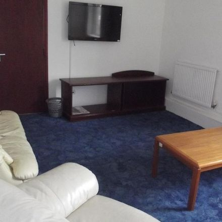 Rent this 1 bed room on Trinity Student Village in Patten Street, Preston PR1 2HA