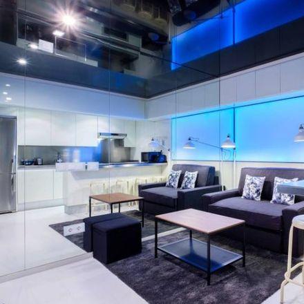 Rent this 1 bed apartment on Calle Valderaduey in 4, 28001 Madrid