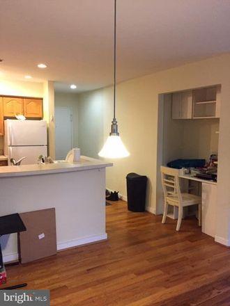 Rent this 1 bed condo on Rock Creek Shopping Center in 2252 Washington Avenue, Silver Spring