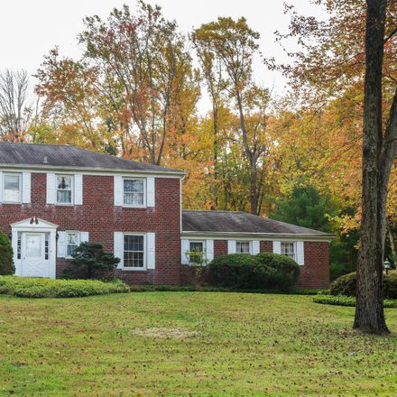 Rent this 4 bed house on 1054 Tenby Rd in Berwyn, PA