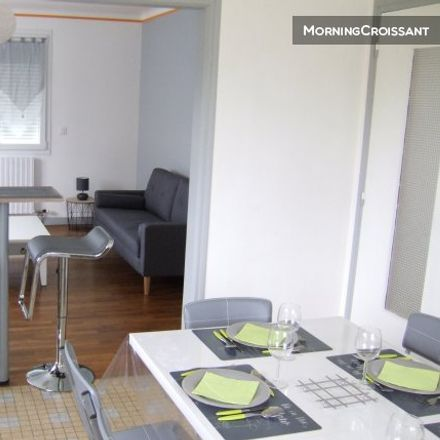 Rent this 1 bed house on 25 Rue Chateaubriand in 22600 Loudéac, France