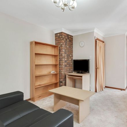 Rent this 1 bed apartment on ID:3887494/14 Barrett Street